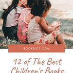 Pass these books about kindness to your favorite young readers. book lists | children's books | books about kindness | children's books about kindness