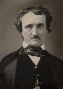 17 signs your tinder date is edgar allan poe