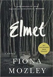Books Set in Transporting Places Elmet Fiona Mozley