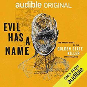 evil has a name paul holes books like mindhunter