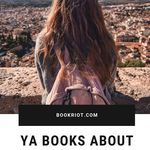 Powerful YA books about family and about self discovery. book lists | ya books | ya book lists | ya books about family | ya books about self discovery | #YALit