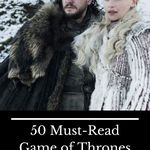 50 Must-Read Stories Of Game of Thrones Fanfiction   Book Riot