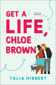 Get a Life, Chloe Brown cover