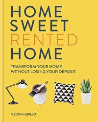 Home Sweet Rented Home Book Cover