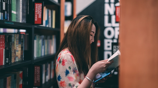 The Most Popular Under The Radar Books In Libraries: Spring/Summer 2019