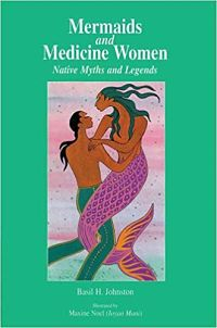 Cover of Mermaids and Medicine Women