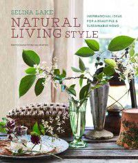 Natural Living Style Book Cover