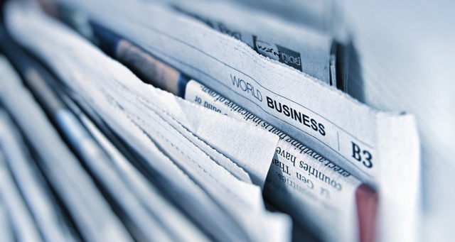 7 of the Best Stories About Journalists