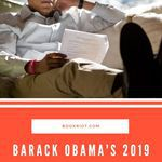 What the reader-in-chief wants you to read this summer. book lists | barack obama reading | obama reading list