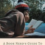 A book nerd's guide to reading while camping, including what to pack and how to pack. how to | book how to | reading while camping | camping and reading