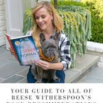Read like Reese with this handy guide to every single one of her book recommendations (as of July 2019!). book lists | Reese Witherspoon book recommendations | Reese's book club | Reese Witherspoon book club | book recommendations | celebrity book club