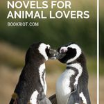 These romance novels are perfect for readers who love all kinds of animals. book lists | romance books | romance books for animal lovers | books for animal lovers