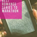 You won't be able to put these romance series down once you start. book lists | romance books | romance series | best romance series