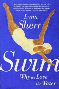 Swim by Lynn Sherr cover