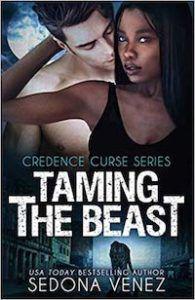 Taming the Beast by Sedona Venez