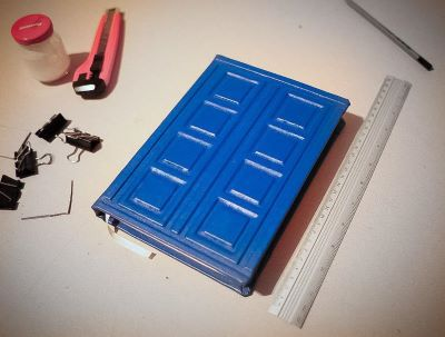 dr who tardis leather book cover