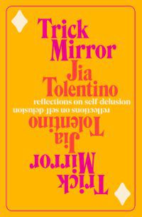 Trick Mirror cover image