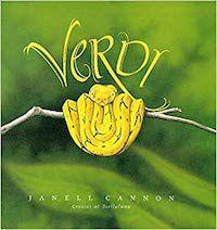 Verdi picture book cover
