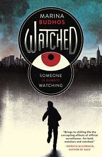Watched by Marina Budhos book cover
