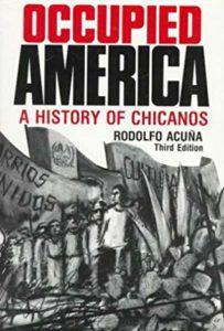 Occupied America Book Cover