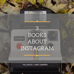 3 books about instagram