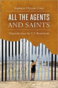 All the Agents and Saints Book Cover