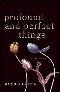 Profound and Perfect Things Book Cover