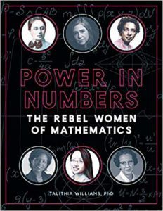 Power in Numbers Book Cover