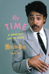 On Time book cover