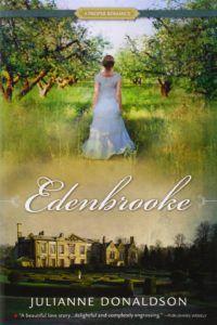 Edenbrooke cover