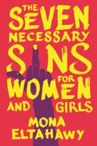 Seven Necessary Sins For Women and Girls book cover