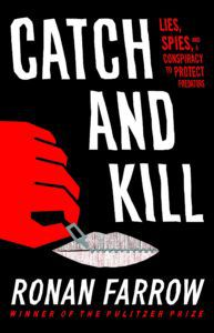 Catch and Kill book cover