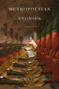 Metropolitan Stories book cover