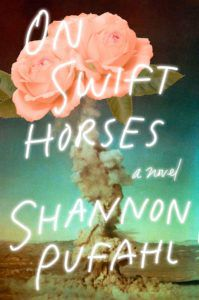 On Swift Horses book cover