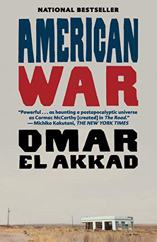 cover of American War by Omar El-Akkad