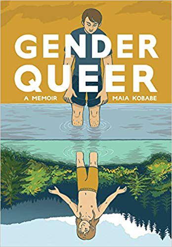 Gender Queer cover image