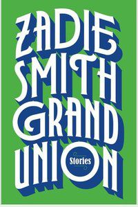 Grand Union cover