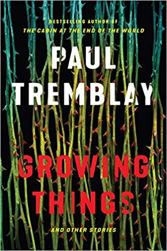 Growing Things and Other Stories cover image
