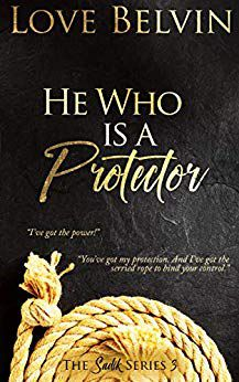 He Who Is A Protectover cover image