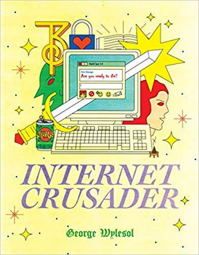 Internet Crusader cover image