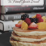 Literary Cookbooks