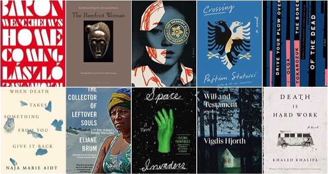 2019 National Book Awards Equated Literature Longlist Declared