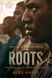 Roots History Channel cover