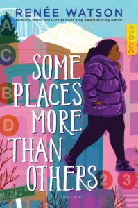 some places more than others. by Renee Watson