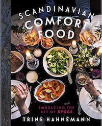 scandanavian cookbook