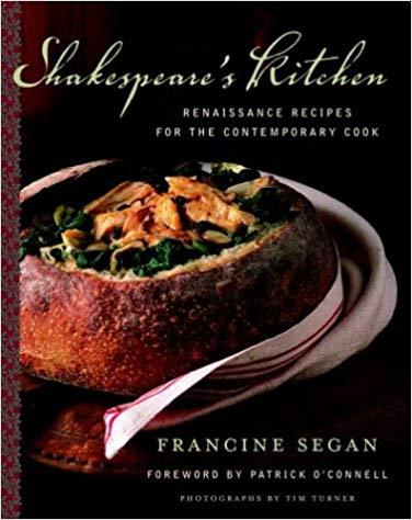 Shakespeare's Kitchen by Francine Segan