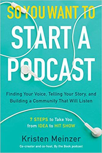 So You Want To Start A Podcast cover image