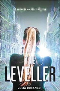 The Leveller cover