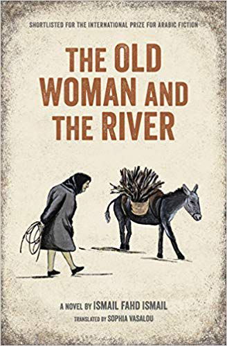 The Old Woman and the River cover image