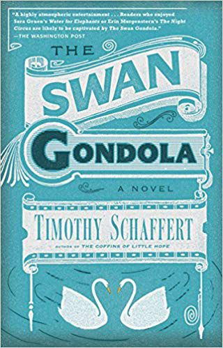 The Swan Gondola cover image
